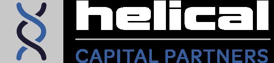 Helical Capital Partners Logo Transparent